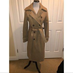 Tommy Hilfiger wool blended coat